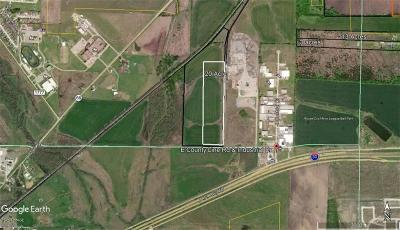 Royse City Commercial Lots & Land For Sale: Tbd County Line