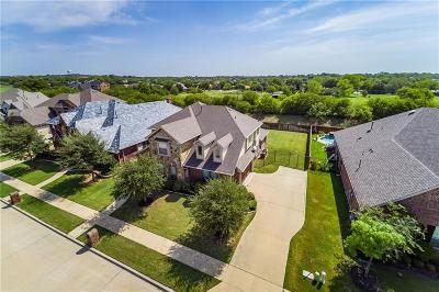 North Richland Hills Single Family Home For Sale: 6904 Waggoner Ranch Road