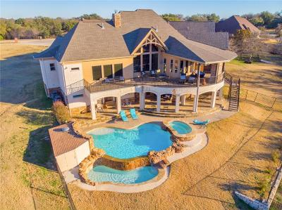 Granbury Single Family Home For Sale: 2302 Summerlin Court