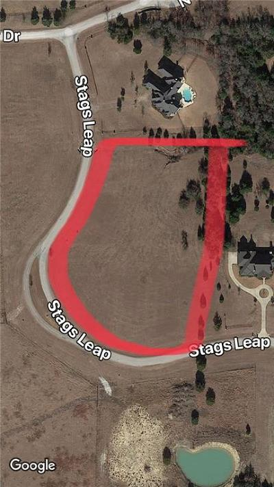 Residential Lots & Land For Sale: 14 Stags Leap