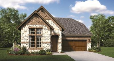 Irving Single Family Home For Sale: 3509 Calico Drive