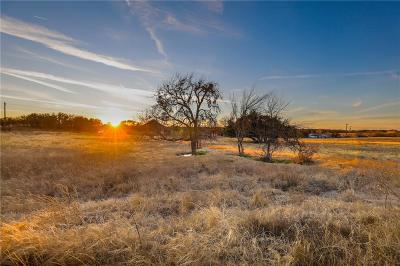Weatherford Farm & Ranch For Sale: 1300 Sweet Springs Road