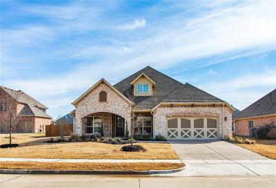 Wylie Single Family Home For Sale: 1624 Genevieve