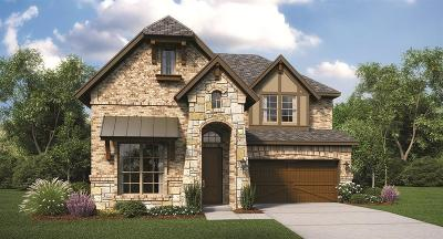Irving Single Family Home For Sale: 3408 Calico Drive