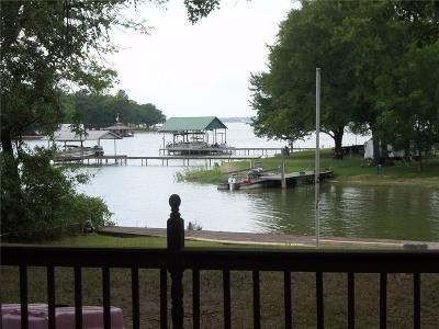 Malakoff Single Family Home For Sale: 3094 County Road 1703