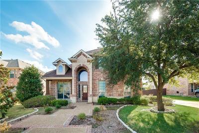 Murphy Single Family Home For Sale: 106 Briar Oak Drive