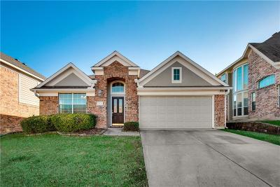 Mckinney Single Family Home Active Option Contract: 512 Crystal Falls Drive