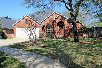 Corinth TX Single Family Home For Sale: $295,000