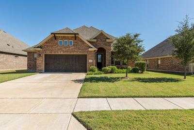 Royse City Single Family Home For Sale: 2428 Perdenales Drive