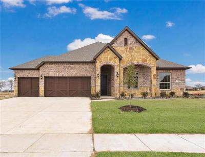 Royse City Single Family Home For Sale: 2429 San Marcos