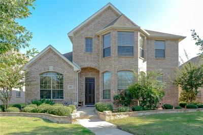 Allen  Residential Lease For Lease: 909 Cougar Drive