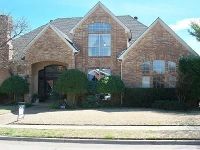 Plano Single Family Home For Sale: 3428 Terry Drive
