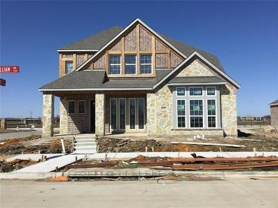 Farmers Branch Single Family Home For Sale: 1423 William Way