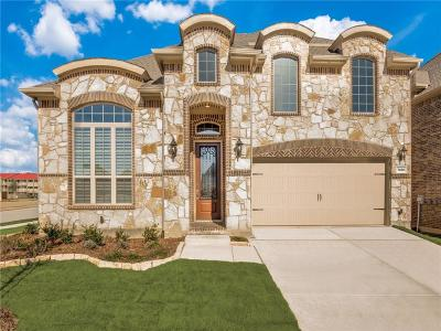 Irving Single Family Home For Sale: 7488 Reverchon Drive