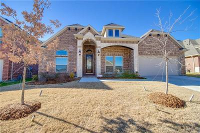Mansfield Single Family Home For Sale: 1402 Nighthawk Lane