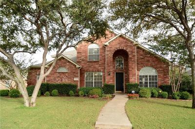 Single Family Home For Sale: 1830 Granite Rapids Drive