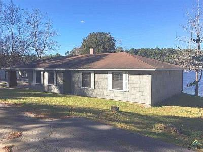 Quitman Single Family Home For Sale: 108 County Road 2135