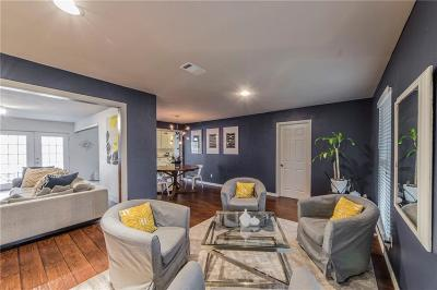North Richland Hills Single Family Home For Sale: 4400 Keeter Drive