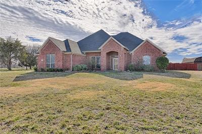 Midlothian Single Family Home For Sale: 1840 McAlpin Road