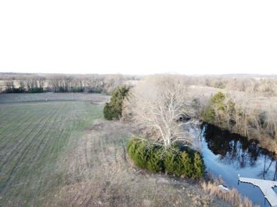 Canton Residential Lots & Land Active Option Contract: Tbd Vz County Road 2303