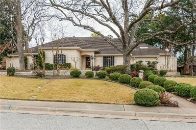 Duncanville Single Family Home Active Kick Out: 1011 Greenbriar Lane