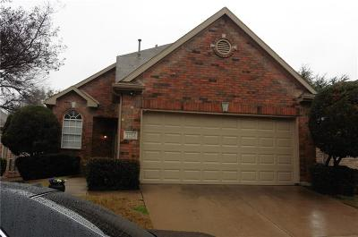 Bedford Single Family Home For Sale: 2224 Wembley Wood Lane