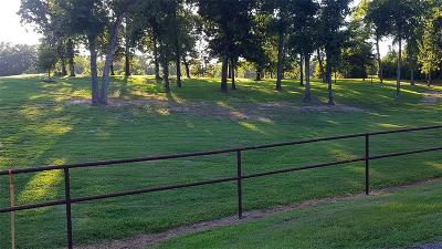 Athens, Kemp Residential Lots & Land For Sale: 814 Timber Hills Drive #4 ac