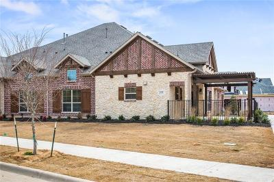 Arlington Townhouse For Sale: 4400 Rose Garrison