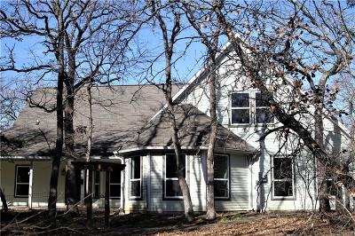 Quinlan Single Family Home For Sale: 6871 County Road 2276