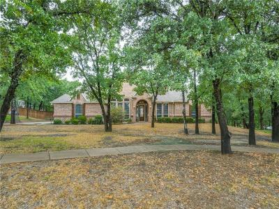 Cleburne Single Family Home For Sale: 5813 Downing Lane