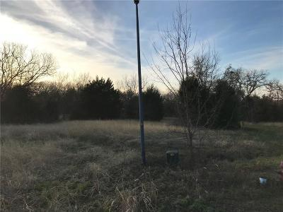 Wills Point Residential Lots & Land For Sale: 2111 Lake Crest Lane