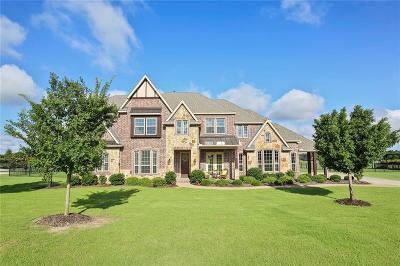 Celina Single Family Home For Sale: 2960 Bandana Drive
