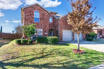 Single Family Home For Sale: 139 Redbud Drive