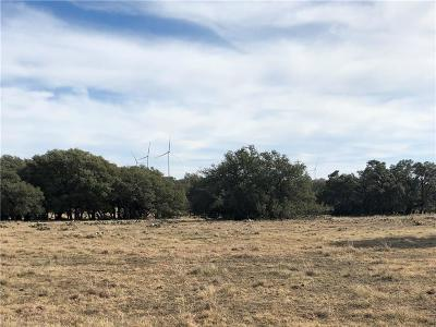 Mills County Farm & Ranch For Sale: 746 W Fm 218