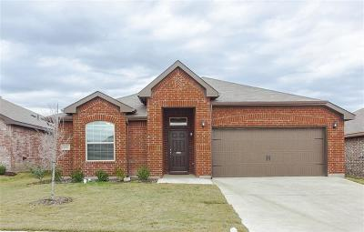 Crowley Single Family Home For Sale: 436 Nuffield Lane