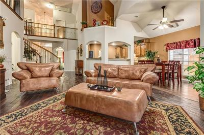Grand Prairie Single Family Home For Sale: 2852 Gillespie Lane