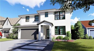 Lakewood Embassy Condos, Lakewood Estates, Lakewood Heights, Lakewood Heights Add, Lakewood Hills, Lakewood North Estates Single Family Home For Sale: 6231 Velasco Avenue