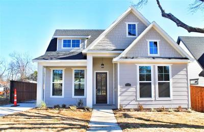 Single Family Home Active Option Contract: 626 Hartsdale Drive