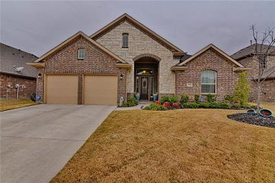 Grand Prairie Single Family Home For Sale: 2960 Cayuga Lane