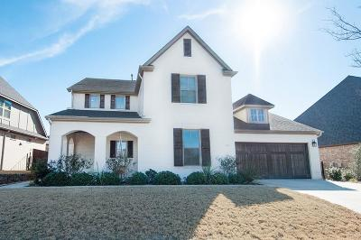 Aledo Single Family Home For Sale: 226 Parkview Drive