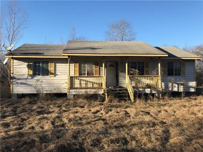 Freestone County Single Family Home For Sale: 111 Fcr 309