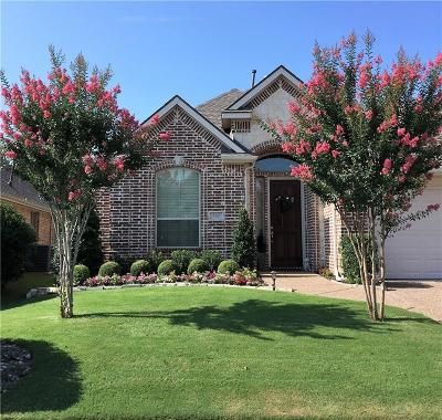 Fairview Single Family Home Active Option Contract: 745 Barton Springs Drive