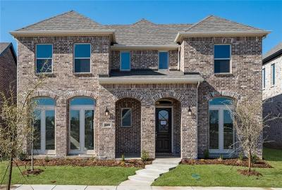 Farmers Branch Single Family Home For Sale: 1452 Verwood Circle