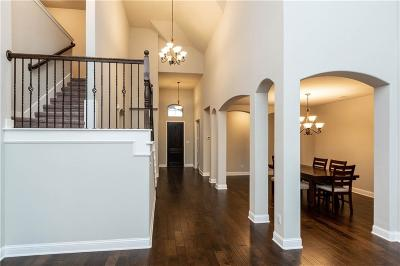 Waxahachie Single Family Home For Sale: 324 Bessie Coleman Boulevard