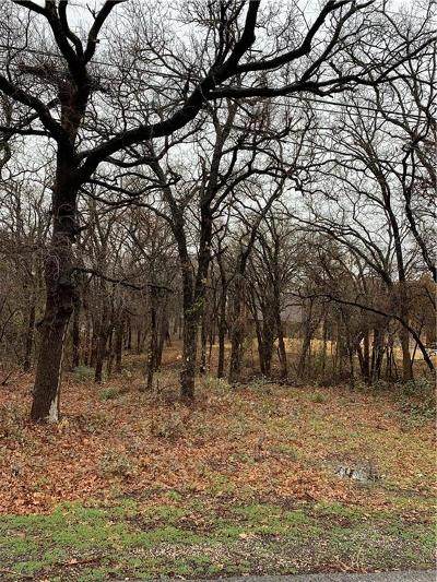 Granbury Residential Lots & Land For Sale: 5407 Cortez