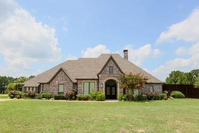 Athens Single Family Home For Sale: 5200 Lago Vista Drive
