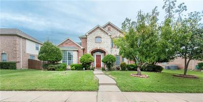 Plano Single Family Home For Sale: 3601 Neiman Road