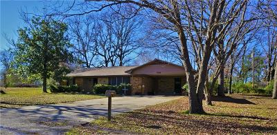 Canton Single Family Home Active Option Contract: 1755 Rollin Road