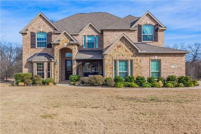 Cross Roads Single Family Home For Sale: 157 Las Colinas Trail