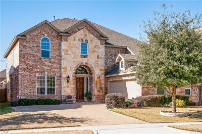 Grand Prairie Single Family Home For Sale: 6907 Seascape Drive